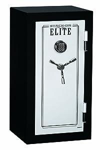 Stack-On E-040-SB-E Elite Junior Executive Fire Safe Review