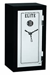 Stack-On E-040-SB-E Elite Junior Executive Fire Safe Review