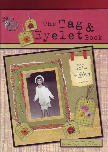 The Tag & Eyelet Book