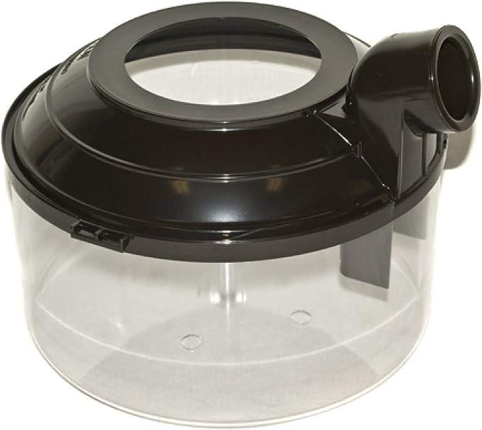 RAINBOW Un Recipiente con Agua para el Aspirador de D3 D4 SE - 4 Quart Claro: Amazon.es: Hogar