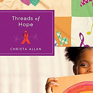 Threads of Hope Audiobook
