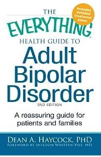 in adult disorder Bipolar
