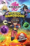 Bakugan Official Handbook