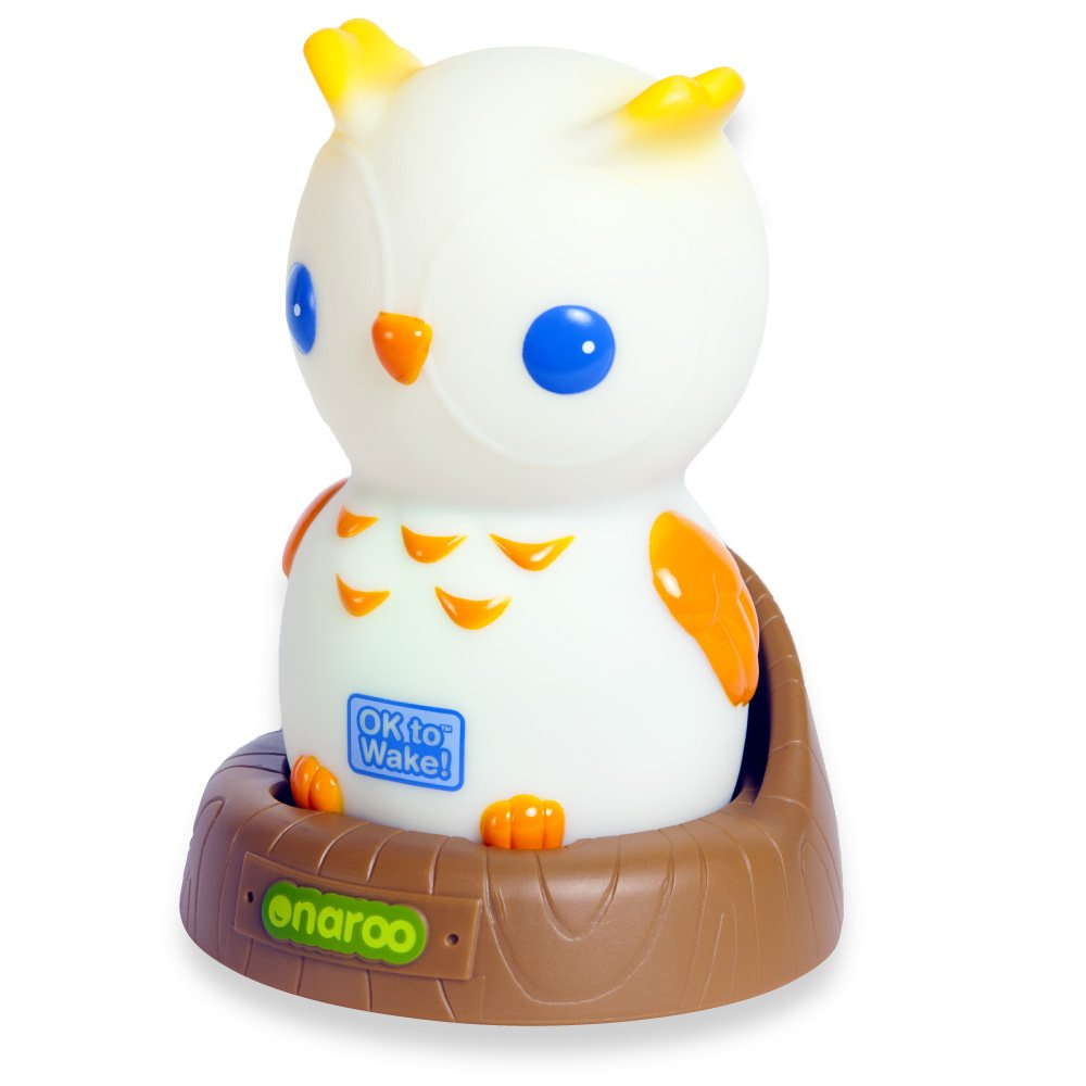 Night owl reading lamps - Amazon Com Onaroo Night Owl Portable Night Light With Ok To Wake Home Kitchen