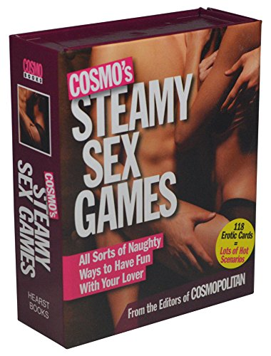 Cosmos Steamy Sex Games, Adult Card Game For Couples And Lovers, Bundle - Buy Online -2408