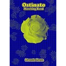 Ostinato (Portuguese Edition)
