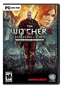 The Witcher 2 Enhanced Edition