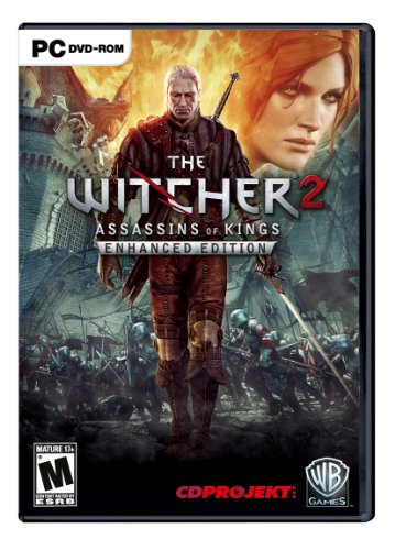 The Witcher 2: Assassins Of Kings Enhanced Edition (The Witcher 2 Assassins Of Kings Enhanced Edition)