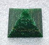 """Energized Gemstone Pyramid Approx 1.75-2"""" Inch"""