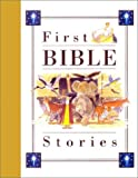 img - for First Bible Stories book / textbook / text book