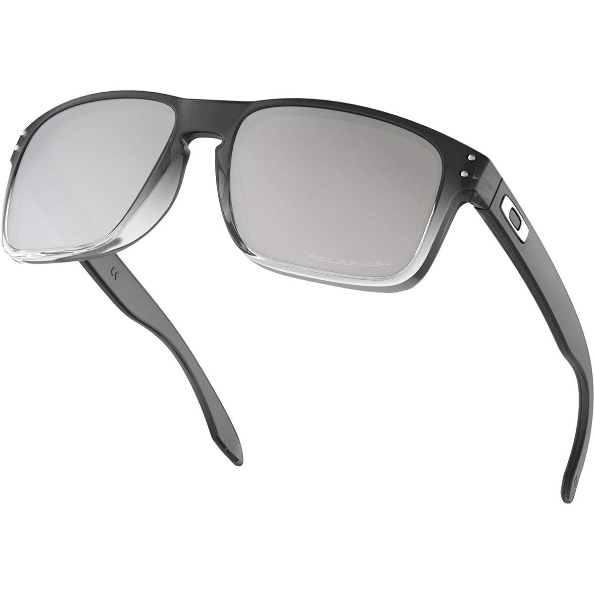 OAKLEY 0OO9102 Gafas de sol, Dark Ink Fade, 57 para Hombre