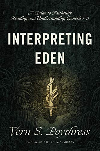 Pdf Bibles Interpreting Eden