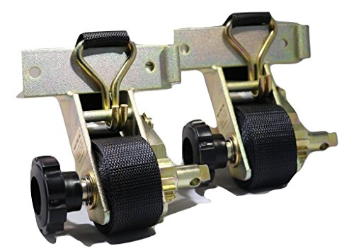 Qty 4 Ladder Rack Ratchet -