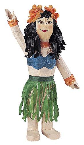 Break Dancer Halloween Costume (Hula Girl Pinata)