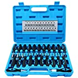 8milelake 23-Piece Universal Terminal Release Kit--Universal Electrical Terminal Removal for Domestic and Imported