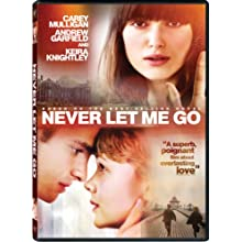 Never Let Me Go (2011)