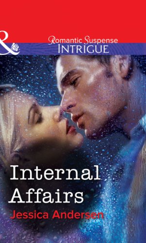 Imminent Affair (Mills & Boon Intrigue)