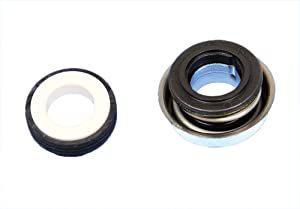 Waterway Plastics Swimming Pool/Spa Pump Replacement Seal (PS-1000) Same as: (319-3100B) This is an American Manufactured Seal