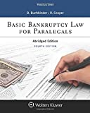 img - for Basic Bankruptcy Law for Paralegals, Abridged (Aspen Paralegal) book / textbook / text book