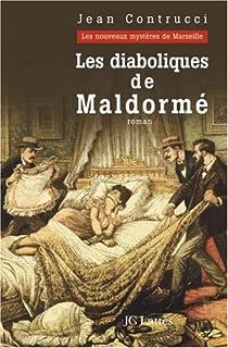 Les diaboliques de Maldormé, Contrucci, Jean
