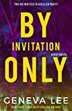 Gilt: By Invitation Only (Gilt Series Book 1)