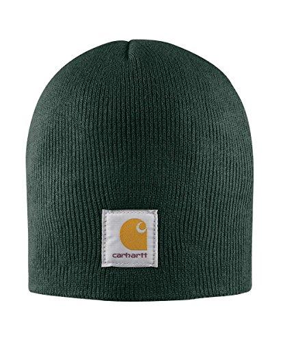Sombrero A2 Carhartt de Cap Gorra CHA205DGR Oscuro de Logotipo Gorro Punto Beisbol Verde aPwYxAwq
