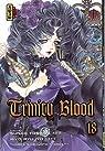 Trinity Blood, tome 18 par Yoshida