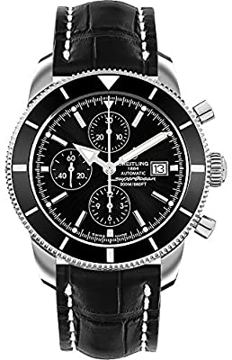 Breitling Superocean Heritage Chronograph 46 Mens Watch A1332024/B908-760P by Breitling