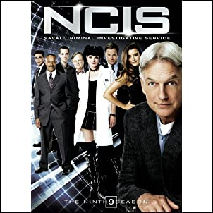 NCIS: Season 9 (2012)
