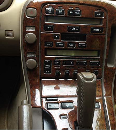 1995 Lexus Sc300 Driveshaft Sc 300: Lexus SC300 SC400 SC 300 400 INTERIOR BURL WOOD DASH TRIM