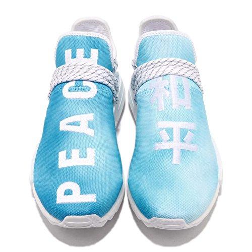 Blue White NMD Footwear WHITE WHITE FOOTWEAR Hu Men BLUE MC Footwear Holi FOOTWEAR White Adidas PW wSxq0