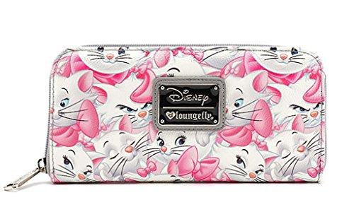 loungefly-disney-aristocats-marie-cat-kitten-pink-grey-vegan-zip-around-wallet