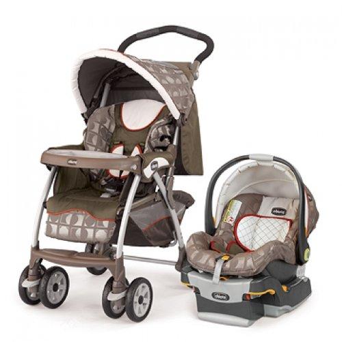 Chicco Cortina Travel System – Luna, Baby & Kids Zone