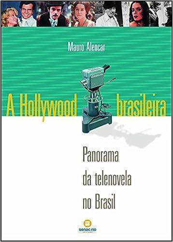 A Hollywood Brasileira (Em Portuguese do Brasil): Mauro