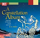 A Constellation Album, P. K. Chen, 1931559384