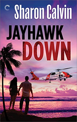 book cover of Jayhawk Down