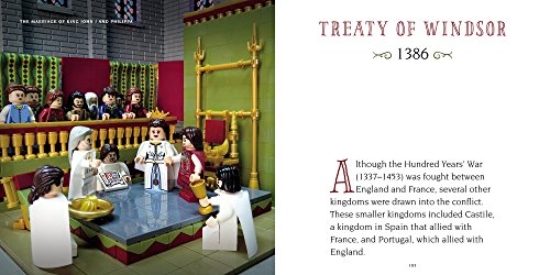 Medieval LEGO by No Starch Press (Image #8)