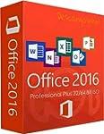 Microsoft Office Professional 2016 (1...