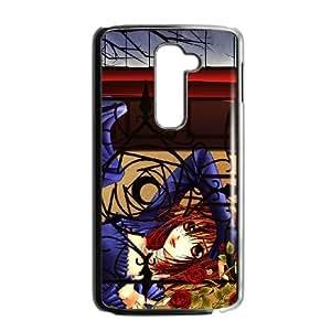 Vampire Knight LG G2 Cell Phone Case BlackA5868830