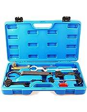 DAYUAN Timing Tool Kit 1.0 1.2 1.4 Tsi, Tfsi, Ea211 Motoren Compatibel met VAG Audi, Seat, Skoda, VW Jetta