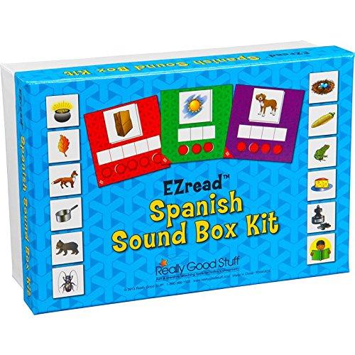 Spanish Sound Box Kit