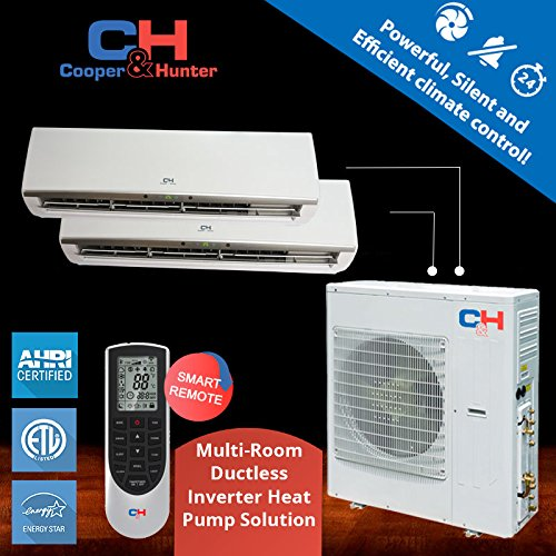 indoor heat pump - 5