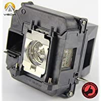 ELP LP68 Replacement Projector lamp with Housing for Epson Projectors