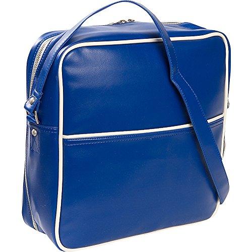 Avator Pan Bolsas Hombres Blanco Travel PVC Am 100 Bag Originals EEwrqCxR