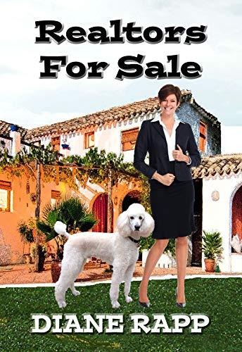 Realtors For Sale (Sidekicks Mystery Series Book 1) by [Rapp, Diane]