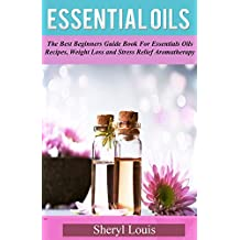 Amazon.com: best essential oils book