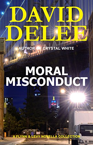 Moral Misconduct (Flynn & Levy Book 1)