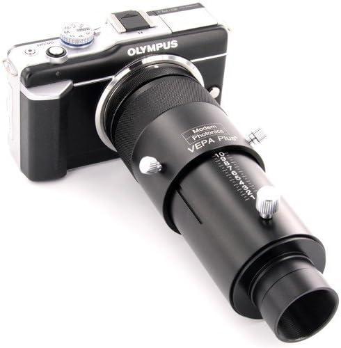 Premium Telescope Camera Adapter Kit for Pentax K Mount by Modern Photonics