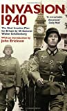Invasion 1940: The Nazi Invasion Plan for Britain by SS General Walter Schellenberg