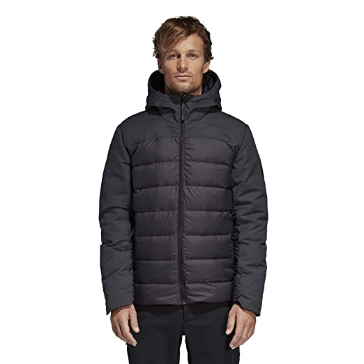 Climawarm Down Jacket | Products | Mens outdoor jackets